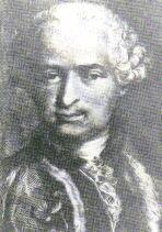 Graf von St. Germain