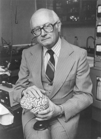 Robert J. White