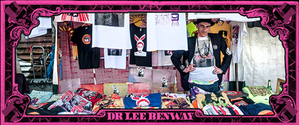 Dr. Lee Benway